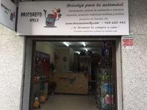 bricoauto willy tienda