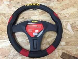 forro volante racing